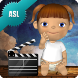 ASL Dictionary for Baby Signers