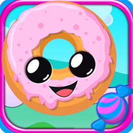 Donuts: Dunk n' Roll