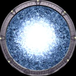 Wormhole Lockscreen
