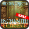 Hidden Objects Enchanted Forest Fantasy Kids Game