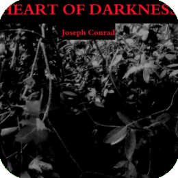 AudioBook - Heart of Darkness by Joseph Conrad