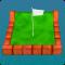 Par 5 Mini-Golf
