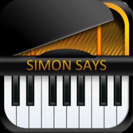Piano - Simon Says