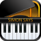 Piano - Simon Says