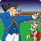 Zombie Kittens of the Thirteen Colonies