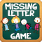 Missing Letters Spelling Kids Game Alphabet App