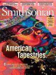 Book Cover Image. Title: Smithsonian, Author: Smithsonian Enterprises