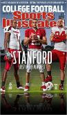 Book Cover Image. Title: Sports Illustrated College Football Preview, Author: Time, Inc.