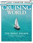Book Cover Image. Title: Cruising World, Author: Bonnier
