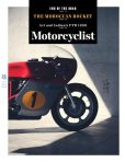 Book Cover Image. Title: Motorcyclist, Author: Bonnier