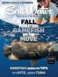 Book Cover Image. Title: Salt Water Sportsman, Author: Bonnier