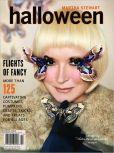 Book Cover Image. Title: Martha Stewart Halloween, Author: Martha Stewart Living Omnimedia