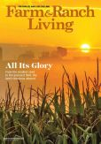 Book Cover Image. Title: Farm and Ranch Living, Author: Reader's Digest Association, Inc.