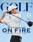 Book Cover Image. Title: Golf Magazine, Author: Time, Inc.