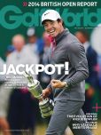 Book Cover Image. Title: Golf World, Author: Conde Nast