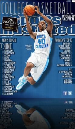 Sports Illustrated NCAA College Basketball Preview