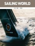 Book Cover Image. Title: Sailing World, Author: Bonnier