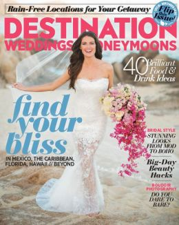 Destination Weddings and Honeymoons