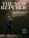 Book Cover Image. Title: The New Republic, Author: TNR II LLC