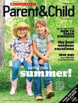 Book Cover Image. Title: Parent & Child, Author: Scholastic, Inc.