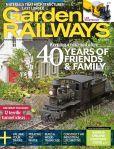 Book Cover Image. Title: Garden Railways, Author: Kalmbach Publishing Co.