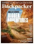 Book Cover Image. Title: Backpacker, Author: Active Interest Media