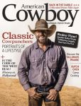 Book Cover Image. Title: American Cowboy, Author: Active Interest Media