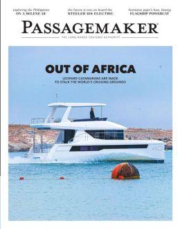 PassageMaker Magazine