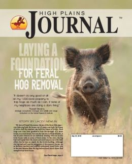 High Plains Journal