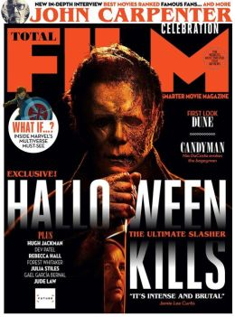 Total Film Magazine