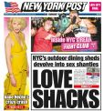 Book Cover Image. Title: New York Post, Author: NYP Holdings Inc.