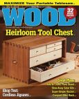 Book Cover Image. Title: Wood Magazine, Author: Meredith Corporation