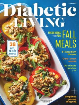 Better Homes and Gardens' Diabetic Living