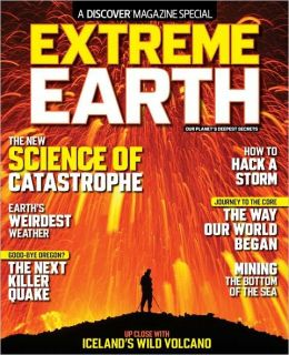 Discover's Extreme Earth