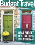 Book Cover Image. Title: Budget Travel, Author: Budget Travel