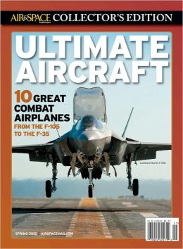 Smithsonian's Ultimate Aircraft 2012