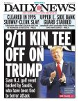 Book Cover Image. Title: New York Daily News, Author: New York Daily News