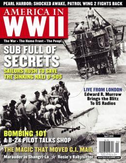 AMERICA IN WWII