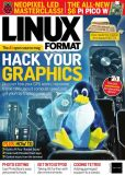 Book Cover Image. Title: Linux Format, Author: Future Publishing
