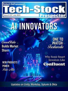 Tech-Stock Prospector