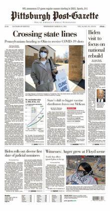 Pittsburgh Post-Gazette