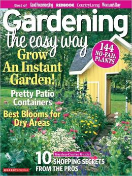 Gardening the Easy Way 2012