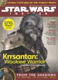 Book Cover Image. Title: Star Wars Insider, Author: Titan Magazines