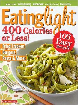 Eating Light 2012