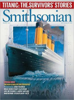Smithsonian's Titanic Issue