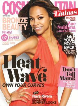 Cosmopolitan for Latinas - Summer 2012