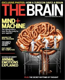 Discover Magazine's The Brain 2012