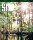 Book Cover Image. Title: SUP StandUp Paddler, Author: Source Interlink Media