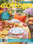 Book Cover Image. Title: The Cottage Journal Seasons, Author: Hoffman Media