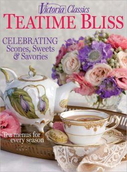 Victoria Classics' Teatime Bliss 2012